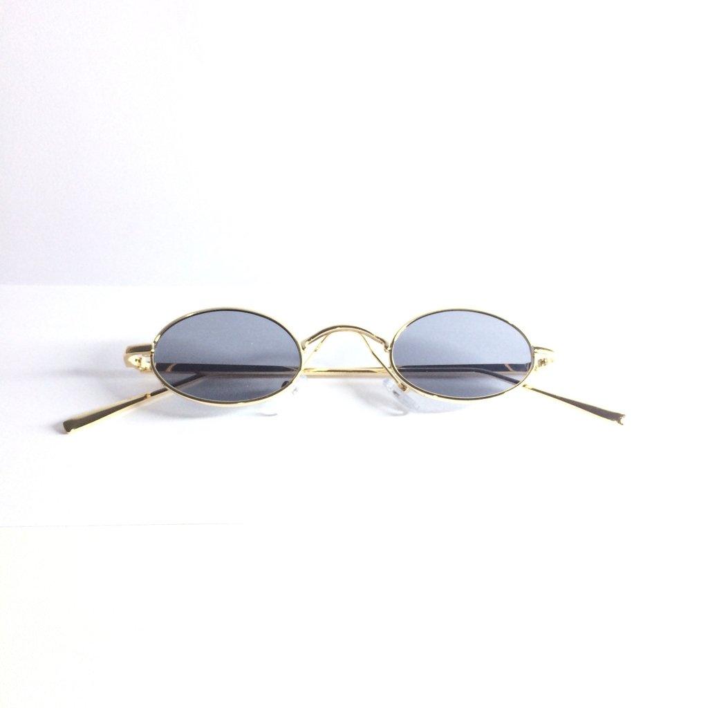 44326f868f00b ... Óculos de Sol Retrô Redondo Mini - LOVE MONEY - Óculos de Sol e  Relógios ...