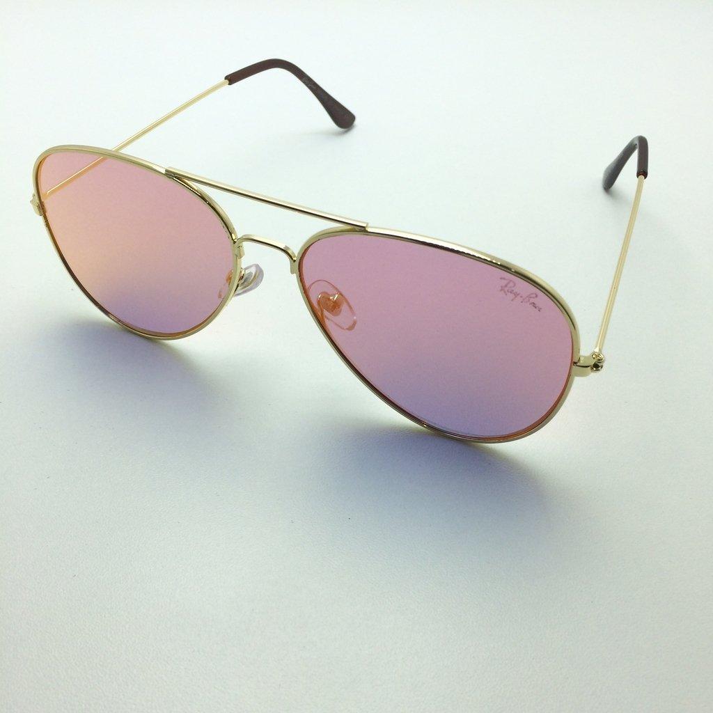 08188656e2ba3 ... Óculos Ray Ban Aviador Straight Espelhado - LOVE MONEY - Óculos de Sol  e Relógios ...