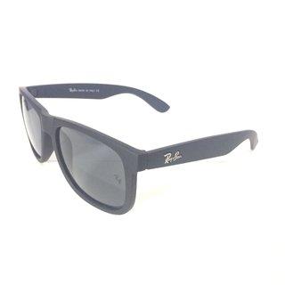 ... Óculos Ray-Ban Justin RB4165 55 - Preto Fosco - loja online ... 38bd170c14