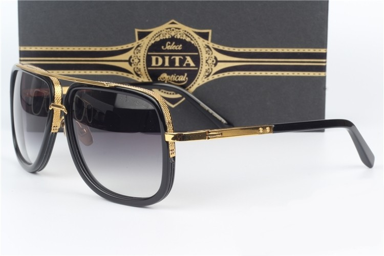 Óculos de Sol Dita - Mach One Dita Sunglasses