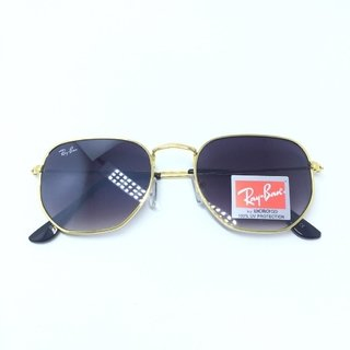 219c0df03 ... Óculos de Sol Ray Ban HEXAGONAL - Várias cores - comprar online ...