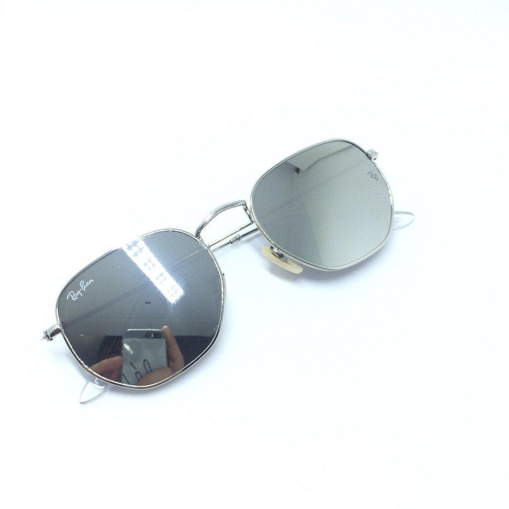 Oferta. Óculos de Sol Ray Ban HEXAGONAL - Várias cores na internet 601a544bfc