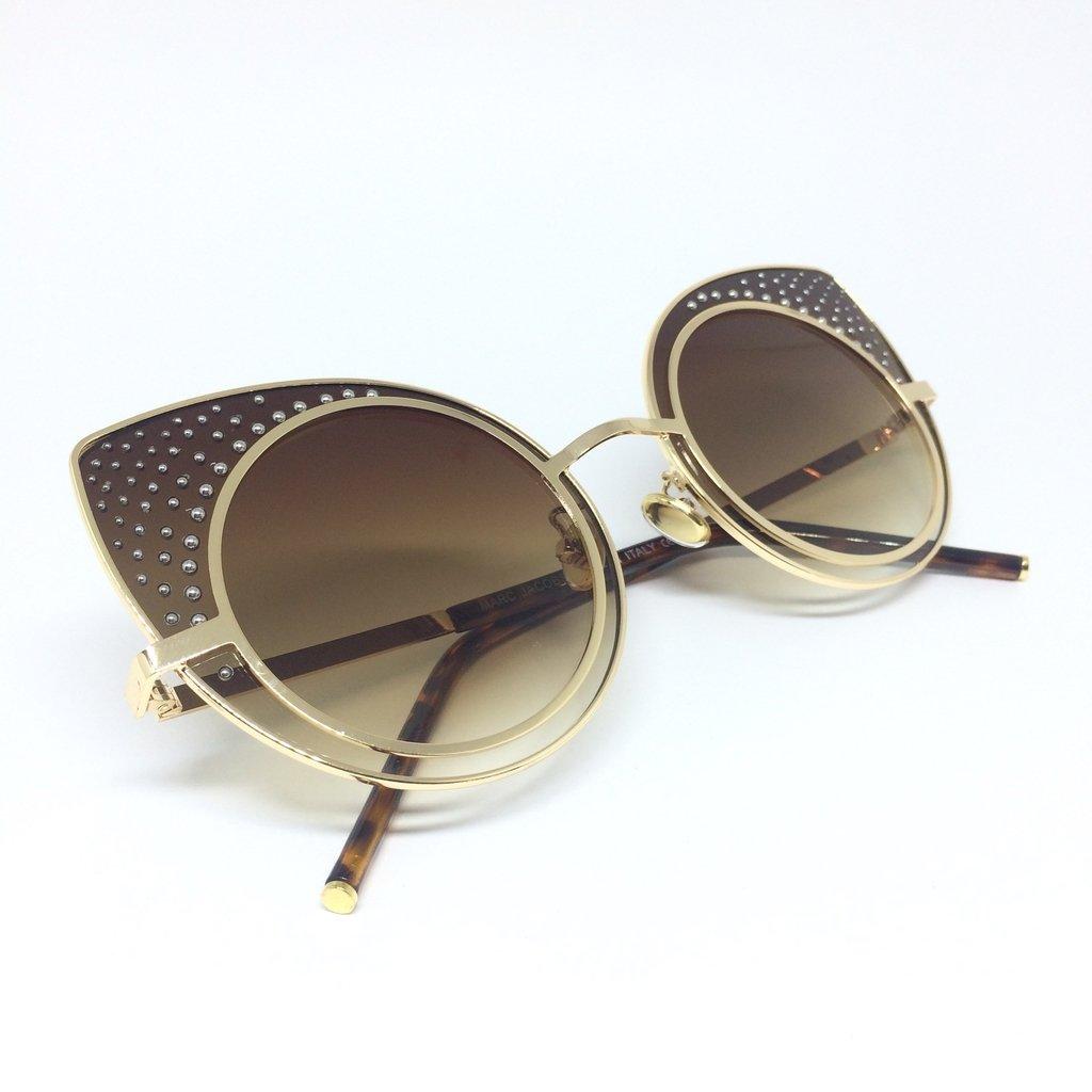 516125e4f216c Oculos Marc Jacobs MARC15 S - Várias Cores - LOVE MONEY - Óculos de Sol