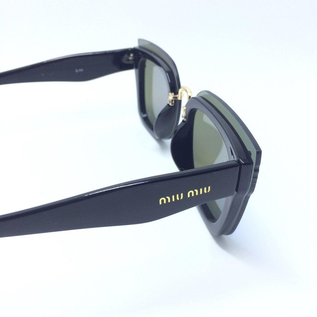 ... Oculos de Sol Miu Miu - MU 04RS NAI-0A3 Reveal - LOVE MONEY ... 922fc16d35