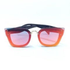 665750ecfc3a8 FEMININO - LOVE MONEY - Óculos de Sol e Relógios  Vermelho ...