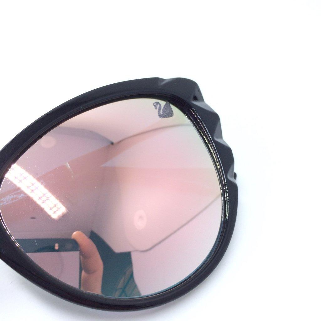 c18d362ee04c3 Oculos de Sol Swarovski Cat Rose Oculos de Sol Swarovski Cat Rose - comprar  online ...