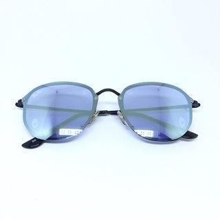 Image of Ray-Ban Blaze Hexagonal