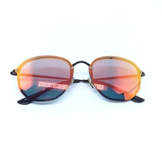 Ray-Ban Blaze Hexagonal na internet