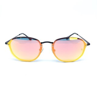 Ray-Ban Blaze Hexagonal - LOVE MONEY  - Óculos de Sol e Relógios
