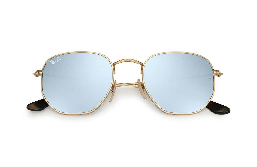 247e691046f23 Óculos de Sol Ray Ban HEXAGONAL - Várias cores - LOVE MONEY - Óculos de Sol