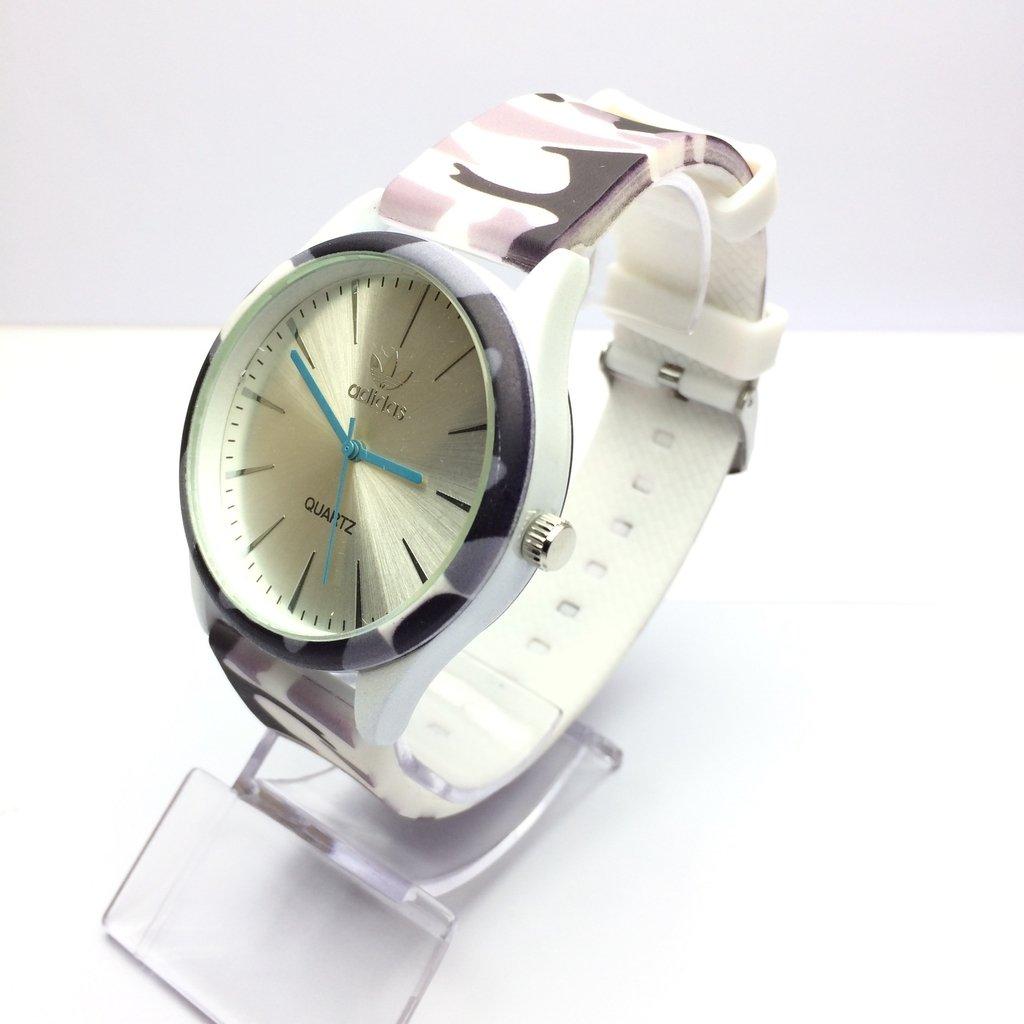 07407245cca Relógio Adidas Camuflado Colors - LOVE MONEY - Óculos de Sol e Relógios