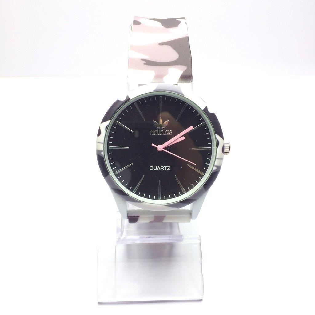 948b6c41f34 ... Relógio Adidas Camuflado Colors - LOVE MONEY - Óculos de Sol e Relógios  ...