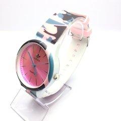 a843502cee5 Feminino - LOVE MONEY - Óculos de Sol e Relógios  Rosa