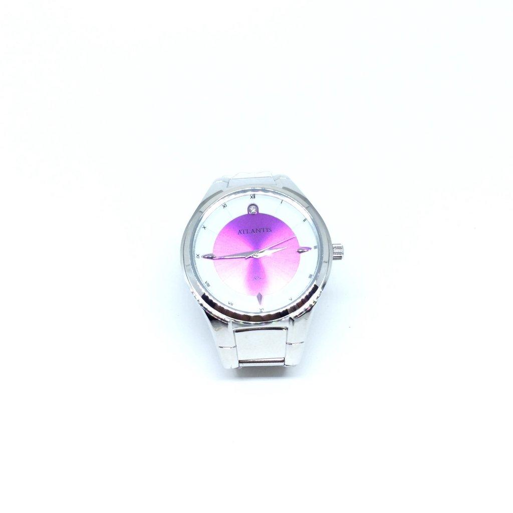 61ee8e175df ... LOVE MONEY - Óculos de Sol e Relógios Relógio Atlantis Feminino Violet  50 m - loja online ...