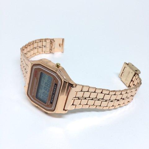 def3b722fe6 Relógio Casio Retro 2º LINHA - LOVE MONEY - Óculos de Sol e Relógios