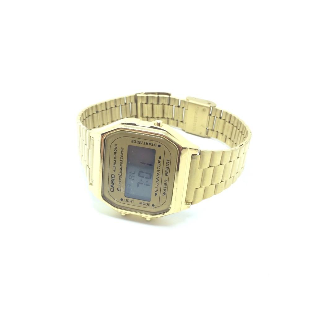 2bc22838754 ... Relógio Casio Vintage - LOVE MONEY - Óculos de Sol e Relógios ...
