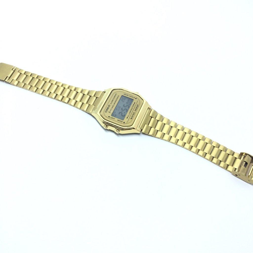 9722de5c495 ... LOVE MONEY - Óculos de Sol e Relógios Relógio Casio Vintage - loja  online ...