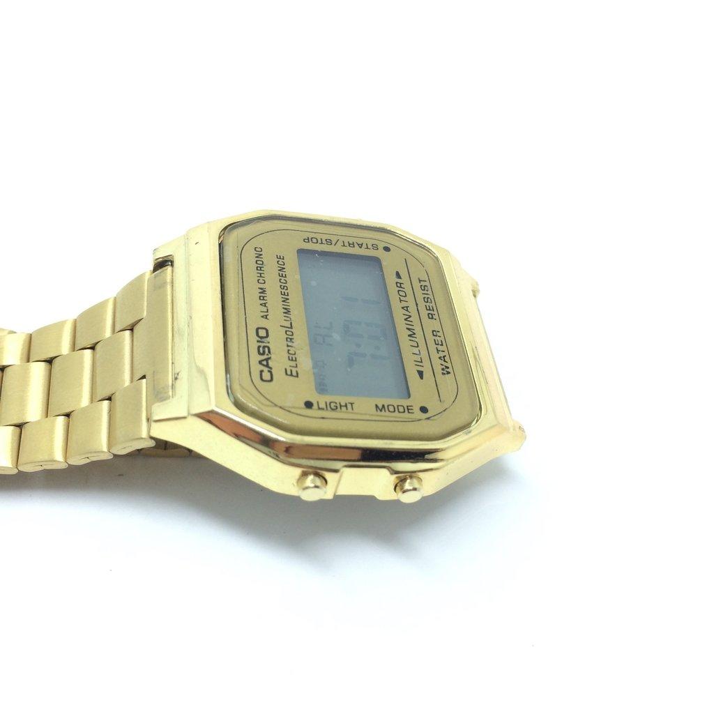 0770bed91ee Relógio Casio Vintage