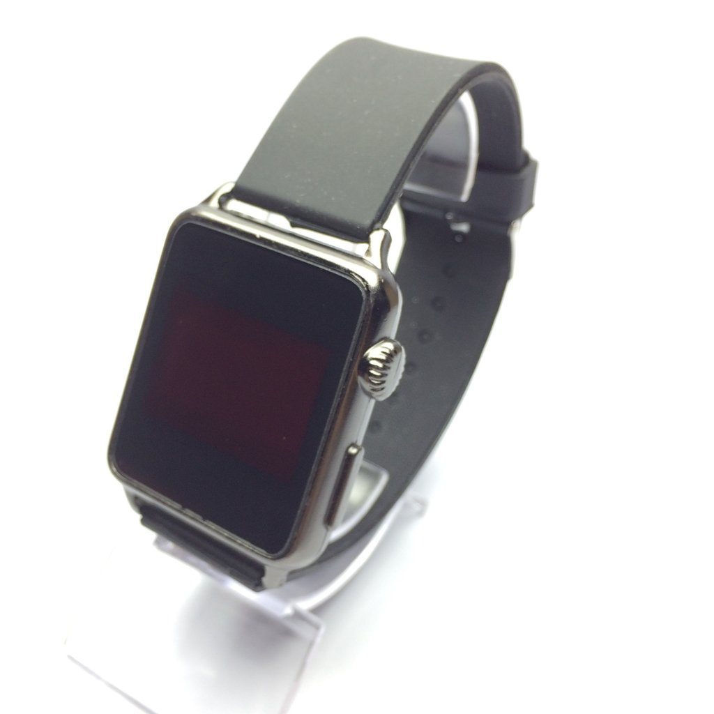 34209bdbe83 Relógio Digital inspirado Apple Watch Relógio Digital inspirado Apple Watch  - buy online ...