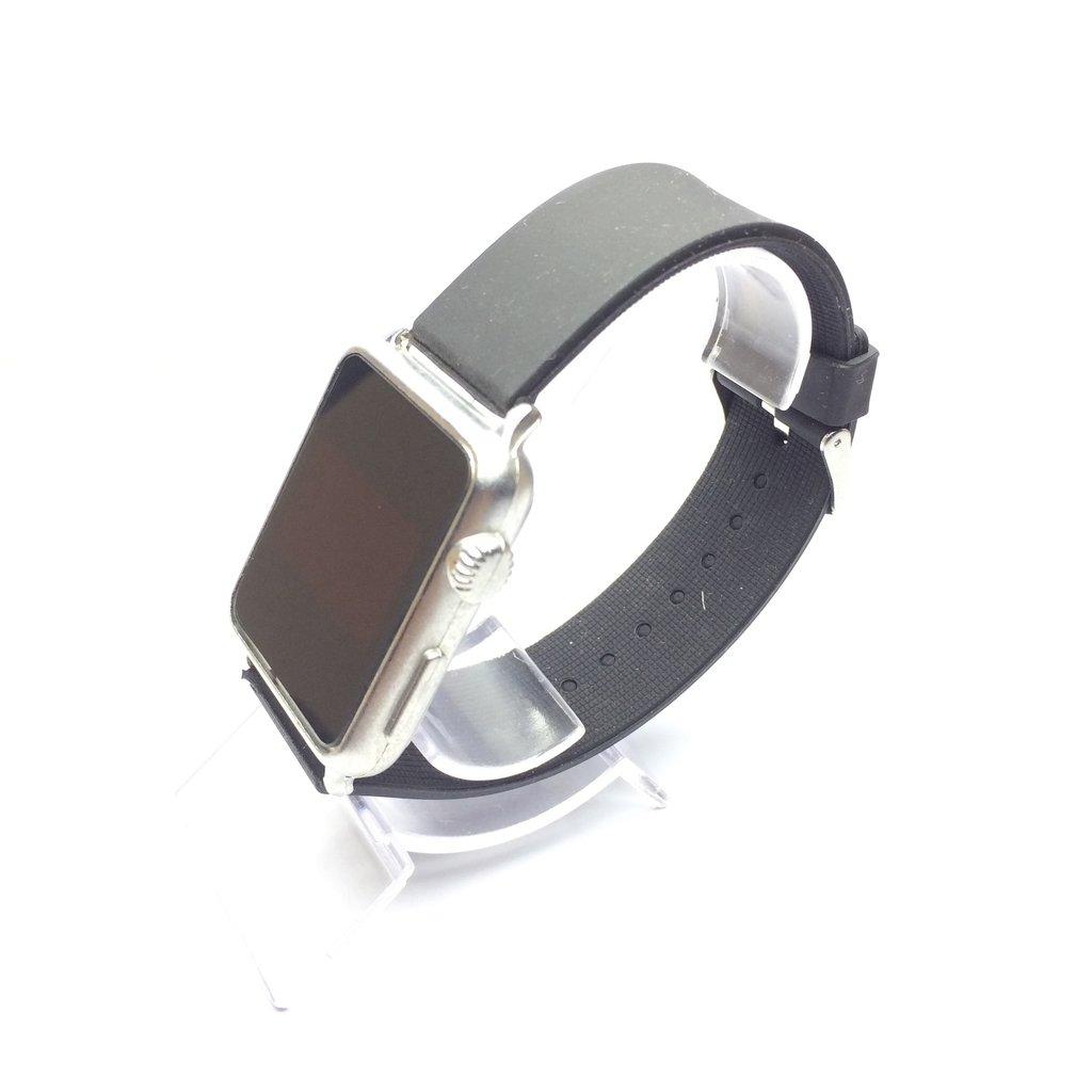 1c999b60d55 Relógio Digital inspirado Apple Watch