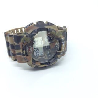 Relógio G-SHOCK Militar Camuflado #2 on internet