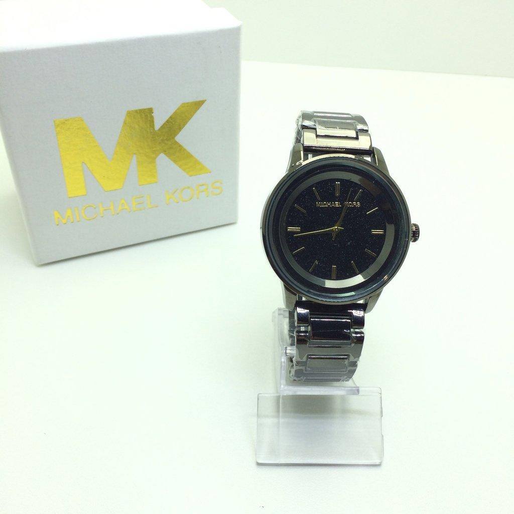 0065108721e ... Relógio Michael Kors MK Rublack - comprar online ...
