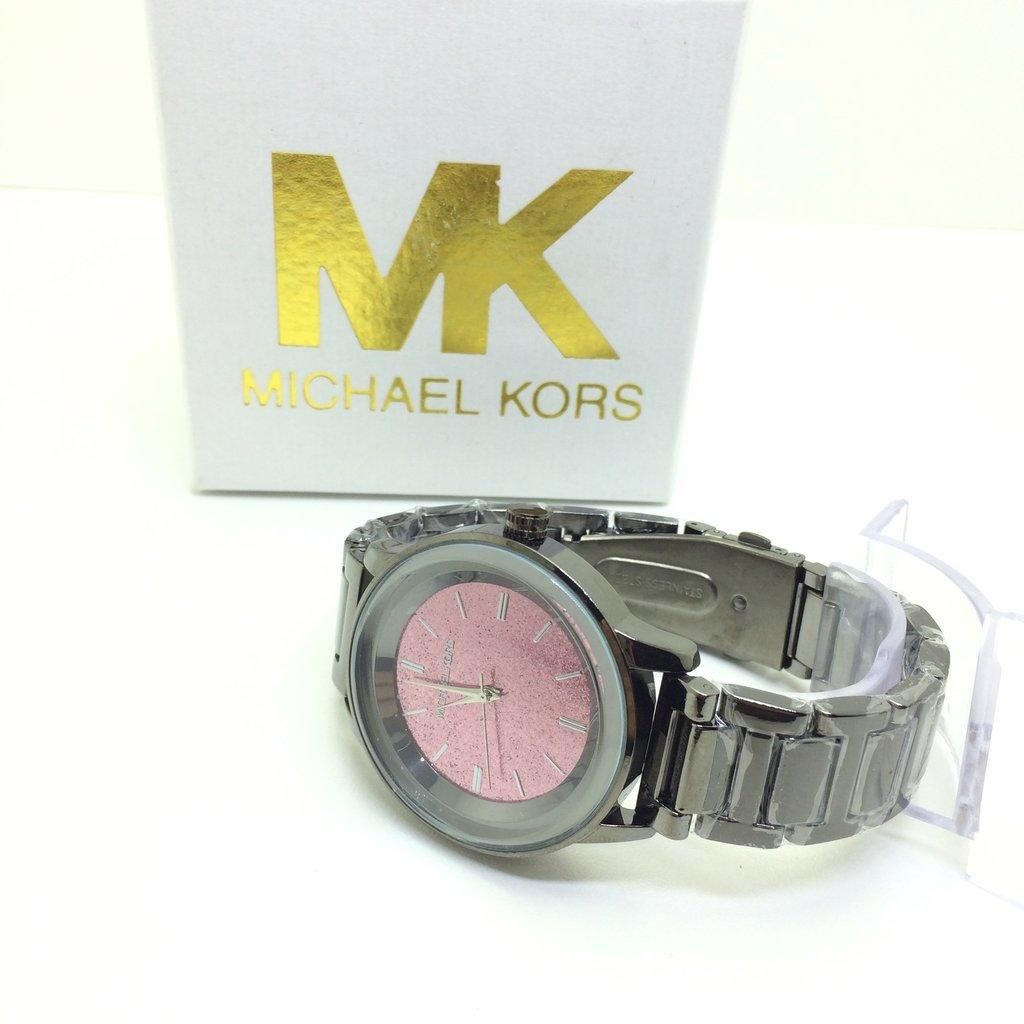 6a1e986a600 ... Relógio Michael Kors MK Rublack - comprar online