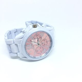 Relógio Michael Kors MK White/Rose na internet