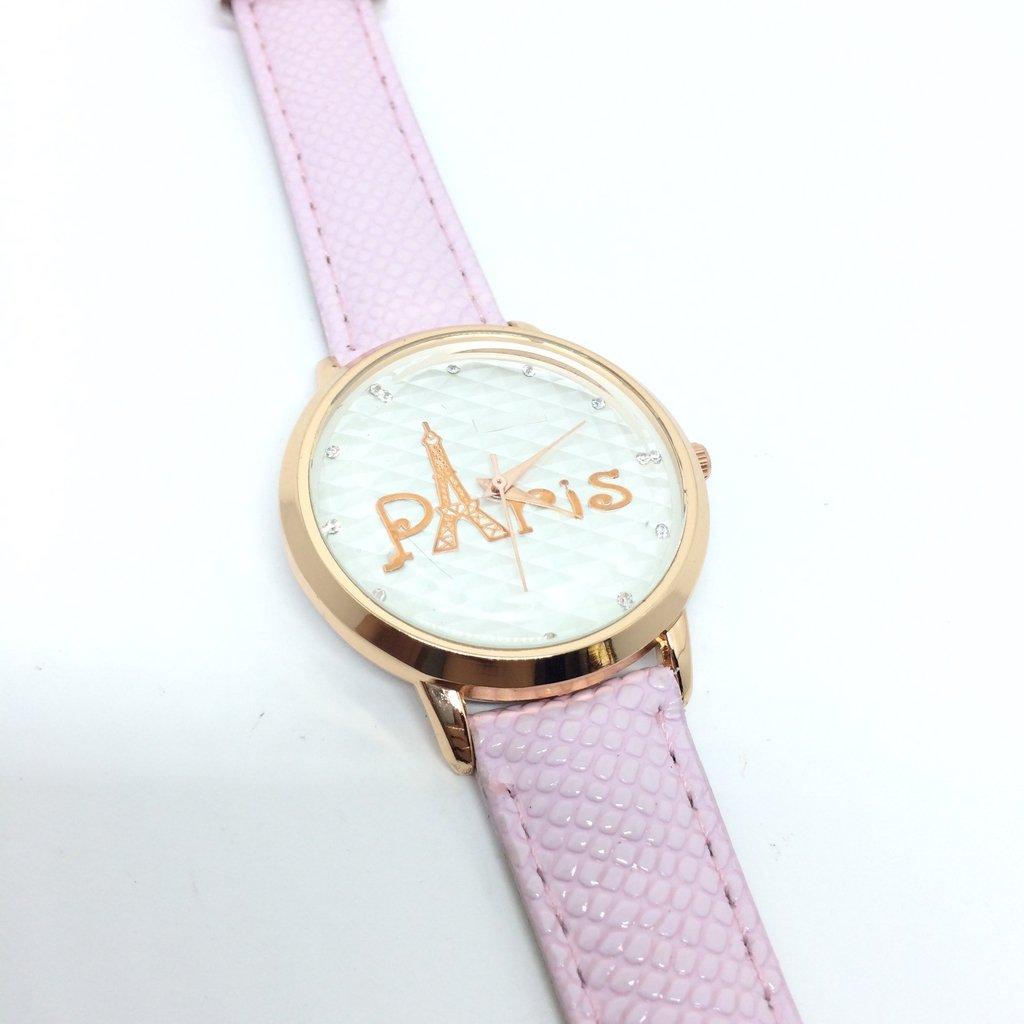 e8440e88966 ... Relógio Paris - LOVE MONEY - Óculos de Sol e Relógios ...