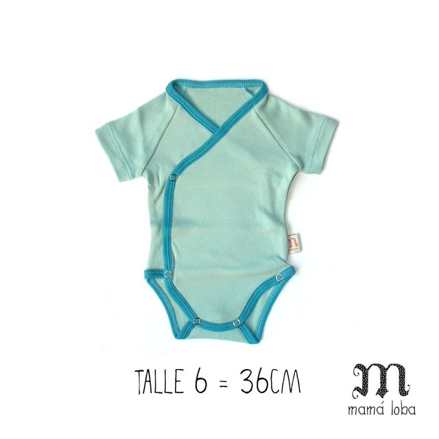 Body Chino Talle 6 (36 cm) en internet