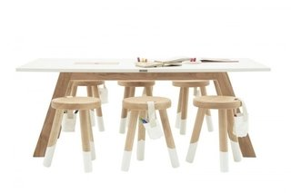 Mini Maxxi Table (Krethaus)
