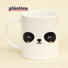 Taza Irrompible - PACK x6u en internet