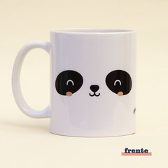 Taza Irrompible - PACK x6u