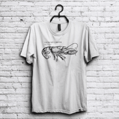 Remera Lobster #VRYDFFCLT