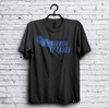 Image of Remera Endgame (estampado azul) #VRYDFFCLT