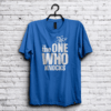 Remera The One #VRYDFFCLT - comprar online