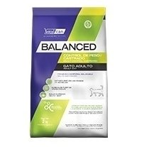 VITALCAT BALANCED WEIGHT CONTROL (CASTRADOS)