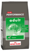 ROYAL CANIN PERFORMANCE ADULTO - comprar online