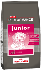 ROYAL CANIN PERFORMANCE CACHORRO - comprar online