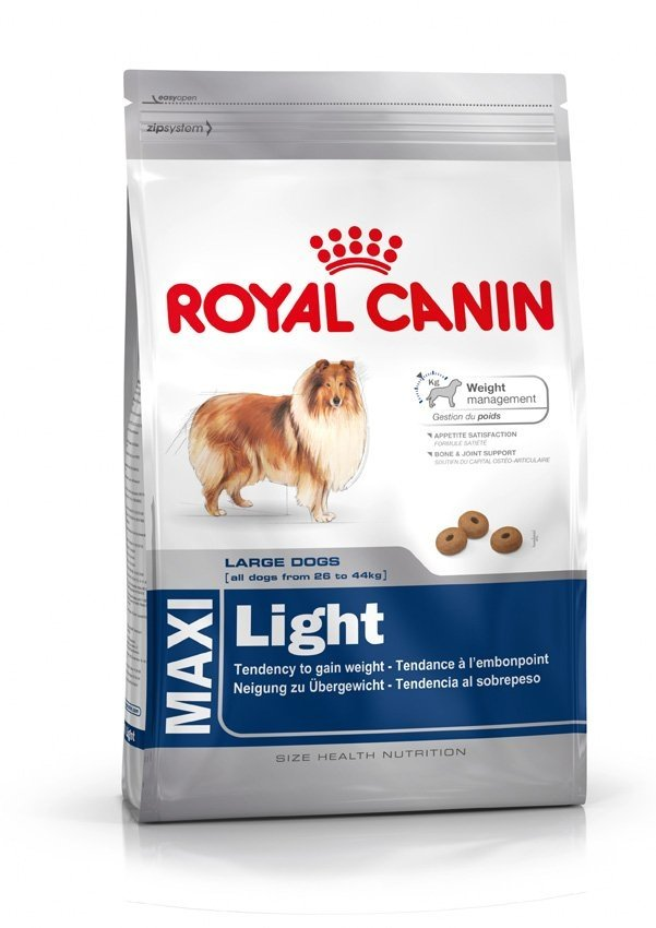 ROYAL CANIN MAXI WEIGHT CARE (LIGHT) - comprar online