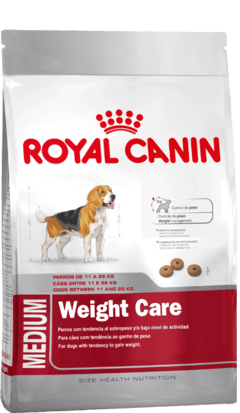 ROYAL CANIN MEDIUM WEIGHT CARE (LIGHT) - comprar online