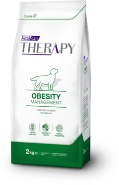 VITALCAN OBESITY MANAGEMENT CANINOS