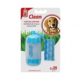 Dispenser de bolsitas para residuos Dog It - comprar online