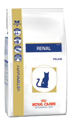 ROYAL CANIN RENAL CAT - comprar online
