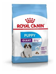 ROYAL CANIN GIANT PUPPY - comprar online