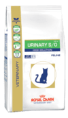 ROYAL CANIN URINARY S/O HIGH DILUTION (UHD 34) - comprar online