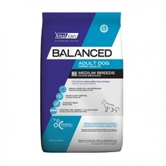VITALCAN BALANCED ADULT MEDIUM - comprar online
