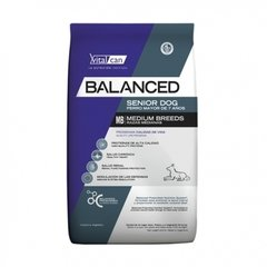 VITALCAN BALANCED SENIOR MEDIUM