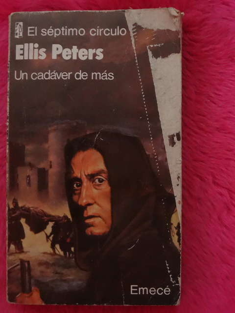 Un cadaver de mas de Ellis Peters
