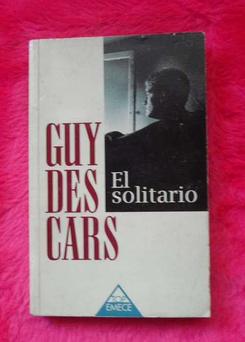 El solitario de Guy Des Cars